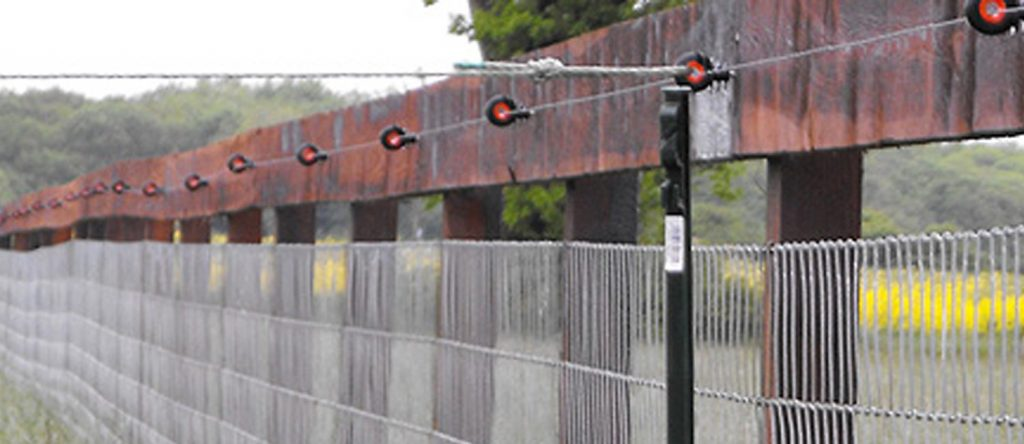 Electric Fencing Systems